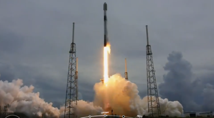 Space Development Agency celebrates launch of its first satellites