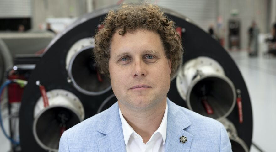 Rocket Lab says SPAC deal will accelerate development of Neutron rocket
