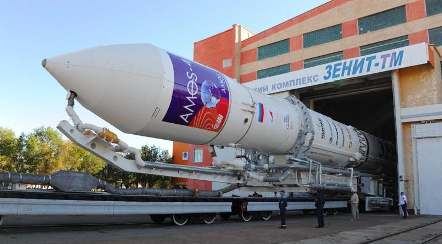 Soyuz-5 rocket to enter service in mid-2020s