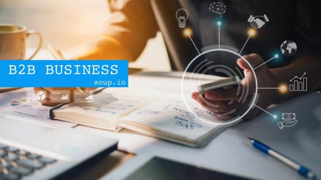 Social Media Marketing Tips For B2B Businesses