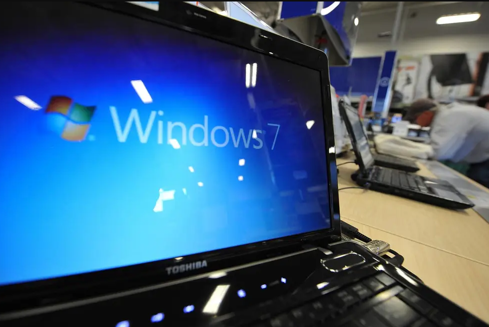 Windows 7 end of life: Support end date and software details as Microsoft pulls the plug