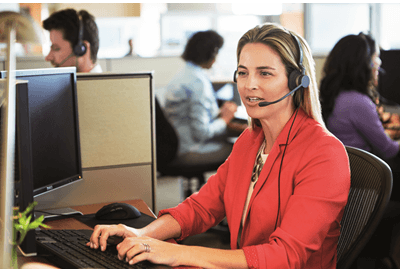 Best Noise-cancelling Headsets for a Call Center