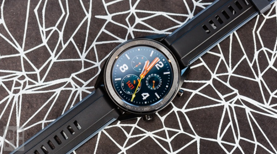 Huawei Watch GT Review   PCMag