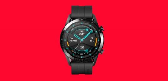 Amazon : Profitez de 44% de remise sur la montre connectée Huawei Watch GT 2 - Capital.fr